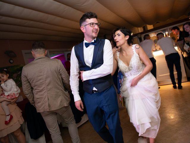Il matrimonio di Fabrizio e Fulvia a Sarezzo, Brescia 197