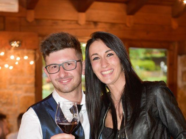Il matrimonio di Fabrizio e Fulvia a Sarezzo, Brescia 207
