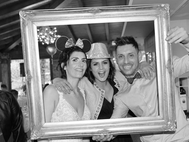 Il matrimonio di Fabrizio e Fulvia a Sarezzo, Brescia 224