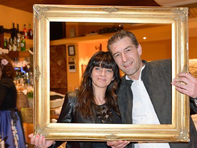 Il matrimonio di Fabrizio e Fulvia a Sarezzo, Brescia 247