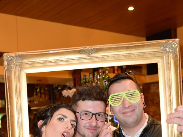 Il matrimonio di Fabrizio e Fulvia a Sarezzo, Brescia 251