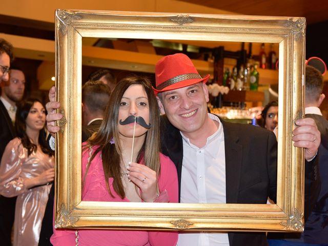 Il matrimonio di Fabrizio e Fulvia a Sarezzo, Brescia 252