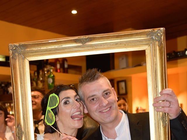 Il matrimonio di Fabrizio e Fulvia a Sarezzo, Brescia 256