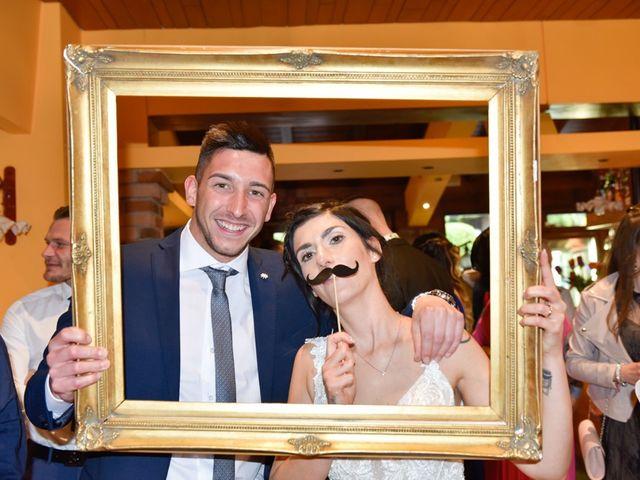 Il matrimonio di Fabrizio e Fulvia a Sarezzo, Brescia 271