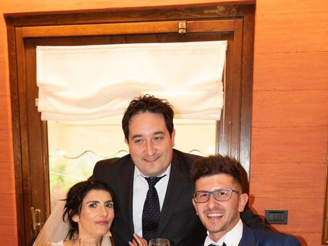 Il matrimonio di Fabrizio e Fulvia a Sarezzo, Brescia 298