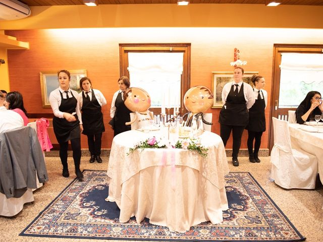 Il matrimonio di Fabrizio e Fulvia a Sarezzo, Brescia 301