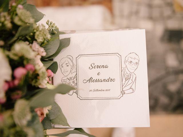 Il matrimonio di Alessandro e Serena a Padova, Padova 21