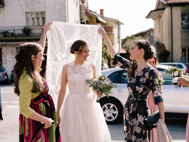 Il matrimonio di Alessandro e Serena a Padova, Padova 22