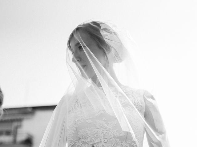 Il matrimonio di Alessandro e Serena a Padova, Padova 23