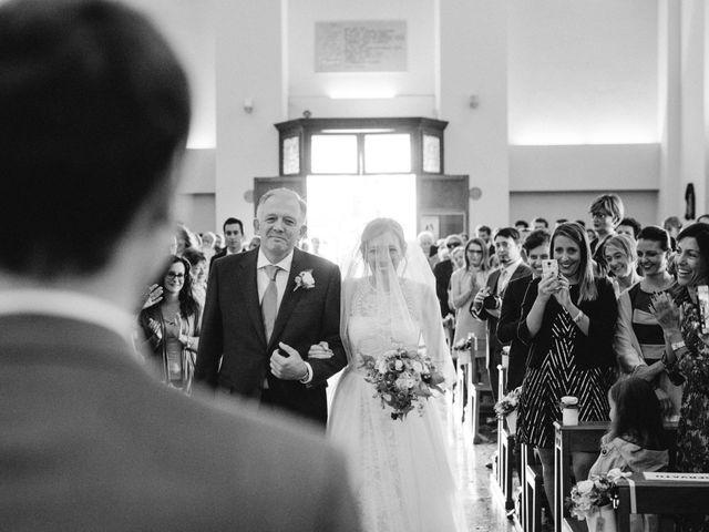 Il matrimonio di Alessandro e Serena a Padova, Padova 25