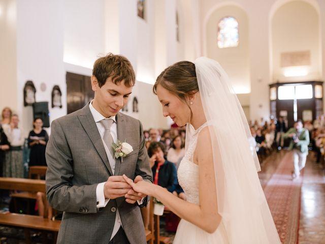 Il matrimonio di Alessandro e Serena a Padova, Padova 26
