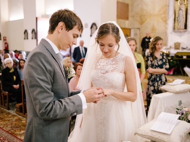Il matrimonio di Alessandro e Serena a Padova, Padova 27