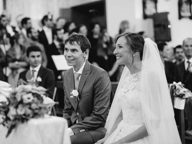 Il matrimonio di Alessandro e Serena a Padova, Padova 30