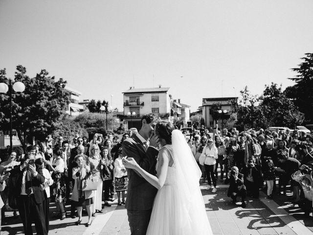 Il matrimonio di Alessandro e Serena a Padova, Padova 34