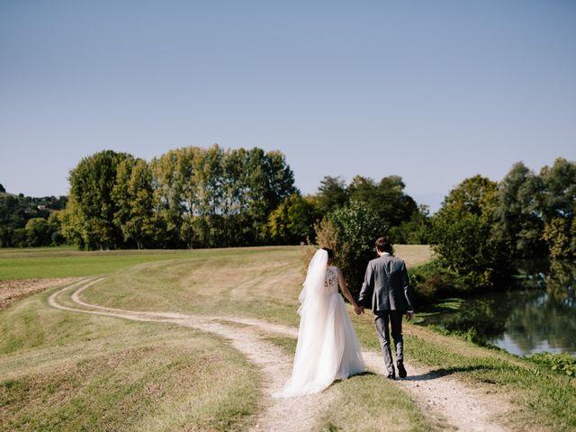 Il matrimonio di Alessandro e Serena a Padova, Padova 35
