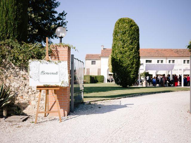 Il matrimonio di Alessandro e Serena a Padova, Padova 41