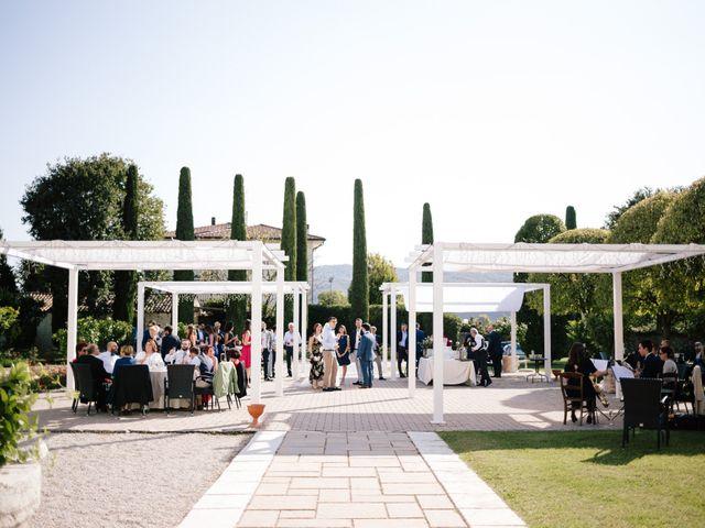 Il matrimonio di Alessandro e Serena a Padova, Padova 42