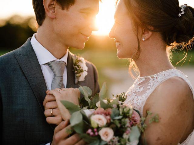 Il matrimonio di Alessandro e Serena a Padova, Padova 57