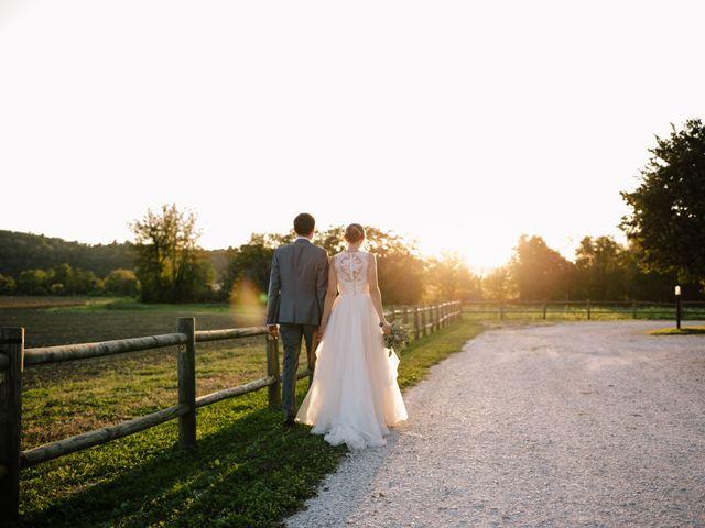 Il matrimonio di Alessandro e Serena a Padova, Padova 59