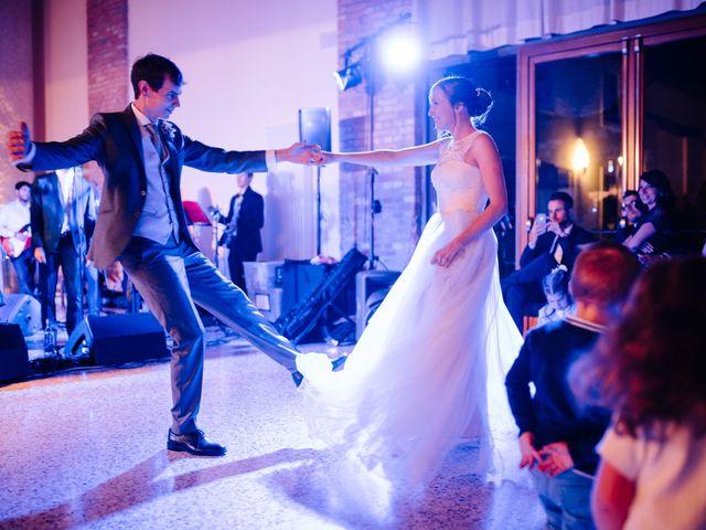 Il matrimonio di Alessandro e Serena a Padova, Padova 66