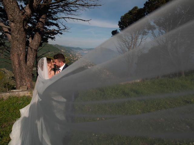Il matrimonio di Roberto e Mascia a Genova, Genova 4