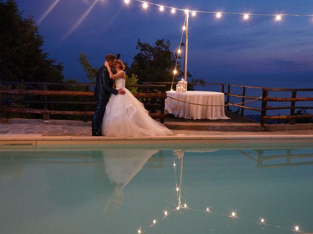 Il matrimonio di Roberto e Mascia a Genova, Genova 3