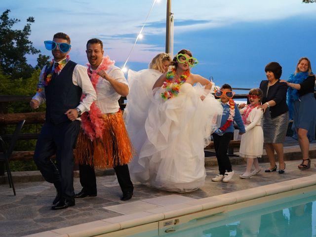 Il matrimonio di Roberto e Mascia a Genova, Genova 5