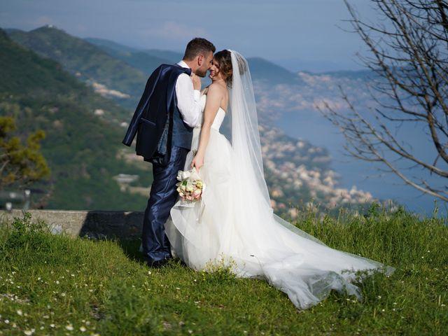 Il matrimonio di Roberto e Mascia a Genova, Genova 8