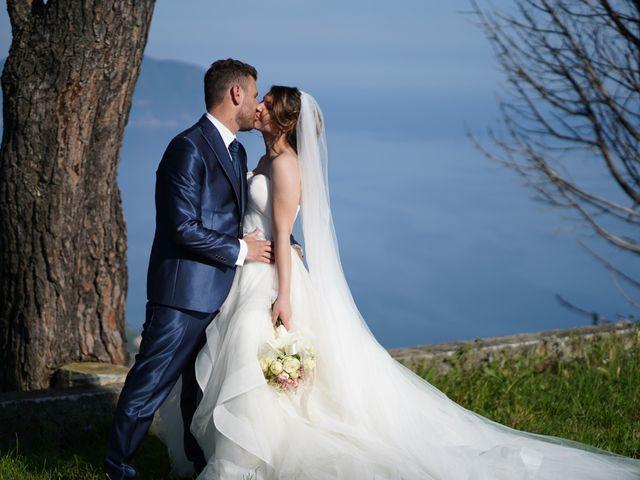Il matrimonio di Roberto e Mascia a Genova, Genova 10