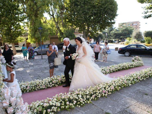 Il matrimonio di Silvia e Paolo a Francavilla Fontana, Brindisi 4