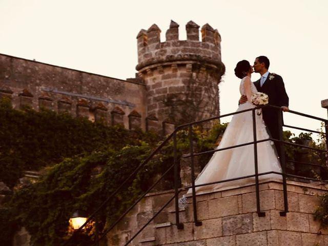 Il matrimonio di Silvia e Paolo a Francavilla Fontana, Brindisi 6