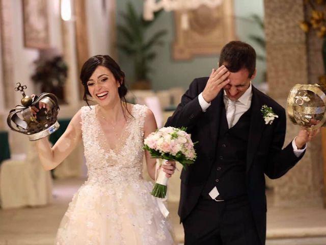 Il matrimonio di Silvia e Paolo a Francavilla Fontana, Brindisi 7