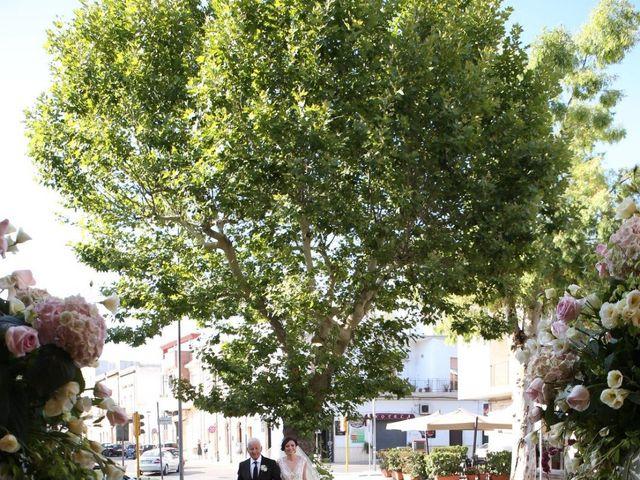 Il matrimonio di Silvia e Paolo a Francavilla Fontana, Brindisi 8