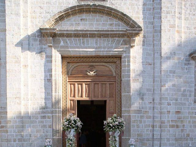 Il matrimonio di Silvia e Paolo a Francavilla Fontana, Brindisi 10