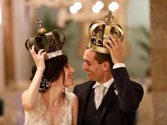 Il matrimonio di Silvia e Paolo a Francavilla Fontana, Brindisi 11
