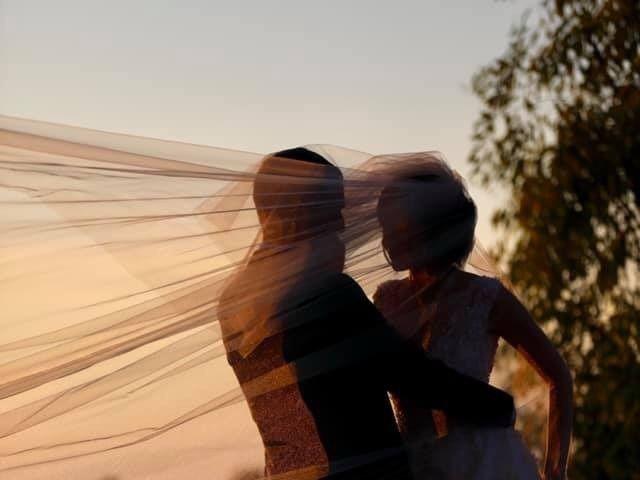 Il matrimonio di Silvia e Paolo a Francavilla Fontana, Brindisi 12