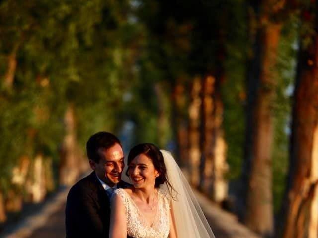 Il matrimonio di Silvia e Paolo a Francavilla Fontana, Brindisi 13