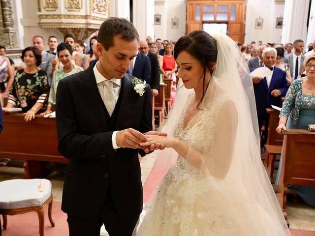 Il matrimonio di Silvia e Paolo a Francavilla Fontana, Brindisi 15