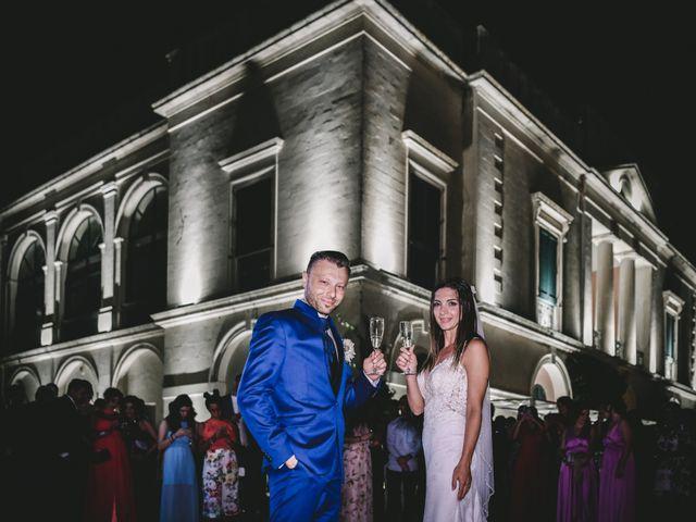 Il matrimonio di Salvatore e Verdiana a Carpignano Salentino, Lecce 14