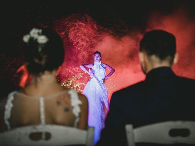 Il matrimonio di Salvatore e Verdiana a Carpignano Salentino, Lecce 19