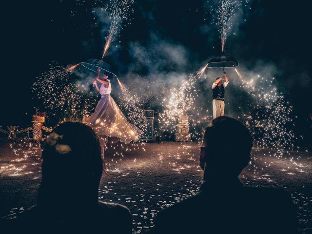 Il matrimonio di Salvatore e Verdiana a Carpignano Salentino, Lecce 20