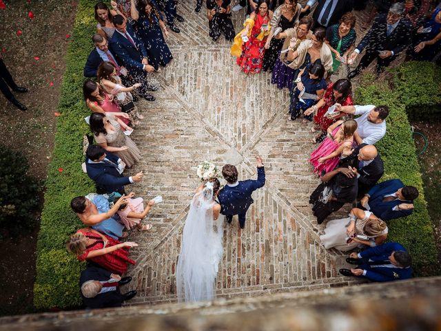 Il matrimonio di Tommaso e Giorgia a Civitanova Marche, Macerata 3