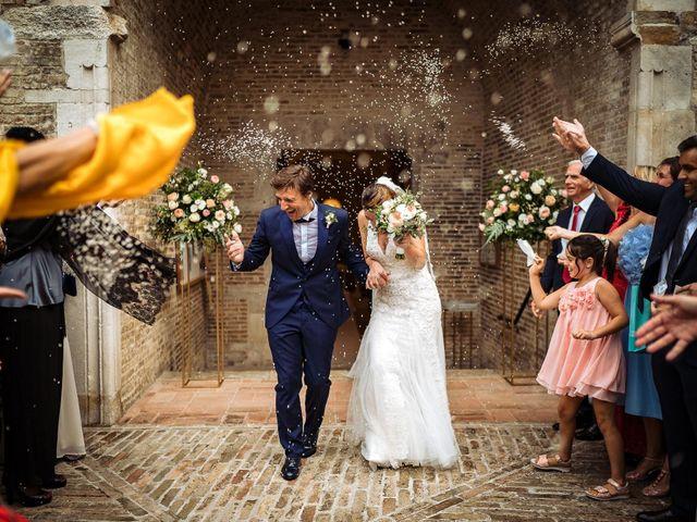 Il matrimonio di Tommaso e Giorgia a Civitanova Marche, Macerata 2