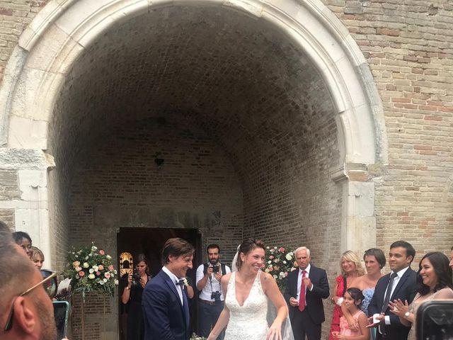Il matrimonio di Tommaso e Giorgia a Civitanova Marche, Macerata 7
