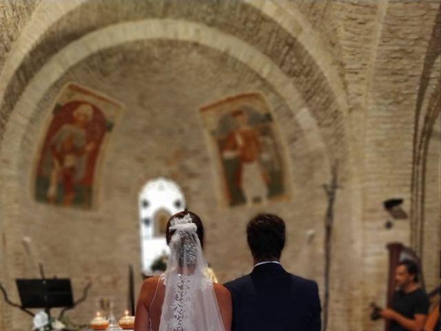 Il matrimonio di Tommaso e Giorgia a Civitanova Marche, Macerata 9