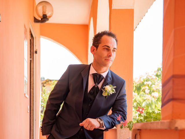 Il matrimonio di Andrea e Martina a Aprilia, Latina 6