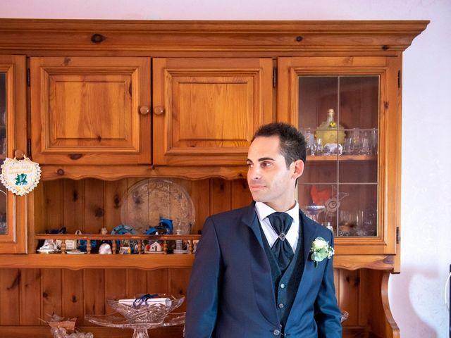 Il matrimonio di Andrea e Martina a Aprilia, Latina 7