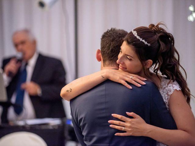 Il matrimonio di Andrea e Martina a Aprilia, Latina 9