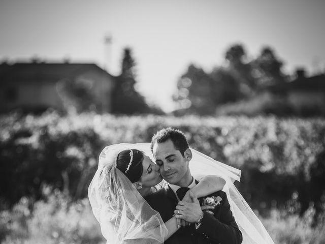 Il matrimonio di Andrea e Martina a Aprilia, Latina 1