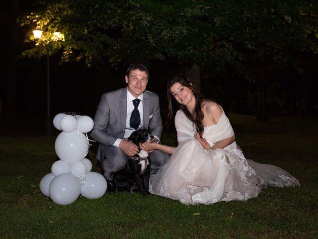Il matrimonio di Simone e Laura a Montebello della Battaglia, Pavia 66